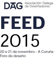 Foro de deseño FEED 2015