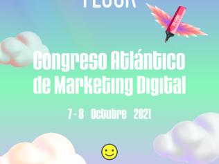 Chega a 3ª edición de FLÚOR, a gran festa do Marketing Dixital