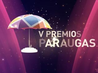 Chove talento na V edición dos Premios Paraugas da Comunicación e do Marketing de Galicia