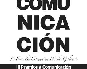 Programa III Foro de la Comunicación