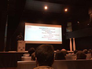 FEED 2015, la fiesta del diseño gallego