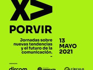 PORVIR: Xornadas sobre novas tendencias e o futuro da comunicación