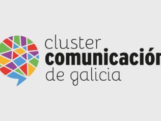 Cambio de nome: o Clúster de Comunicación Gráfica evoluciona  ó Clúster de Comunicación de Galicia.