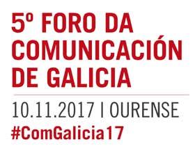 5º Foro da Comunicación de Galicia
