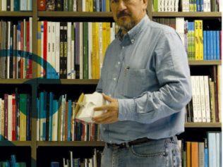 Entrevista a Carlos Docampo, presidente del Consejo Rector de Gráficas Anduriña