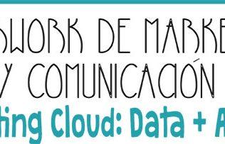 Aferwork Marketing Cloud: Data + Actions
