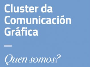 Cluster da Comunicación Gráfica, ¿Quién somos?