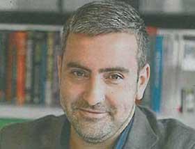 Entrevista a Xose Luis Reza, presidente do Cluster da Comunicación Gráfica