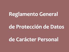 Infografía Protección de Datos de Carácter Persoal