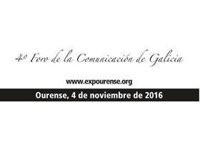 4º Foro da Comunicación de Galicia