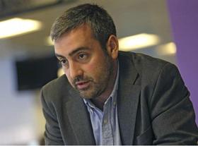 Entrevista a Xosé Luis Reza