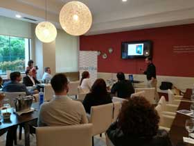 Afterwork: Marketing experiencial, na busca do brand engagement
