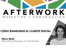 Afterwork en Santiago de Compostela: Como namorar ao cliente dixital