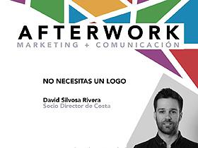 Afterwork: Non precisas un logo