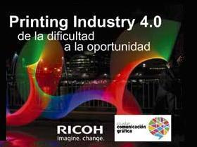 Printing Industry 4.0