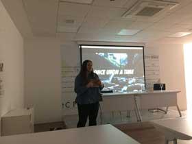 Afterwork: Storytelling en Santiago de Compostela