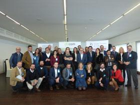 Jornada de Reflexión Estratégica en el Cluster de Turismo
