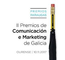 Bases II Premios de Comunicación e Marketing de Galicia
