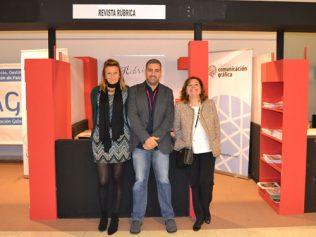 Rúbrica en el Foro de la Comunicación de Galicia